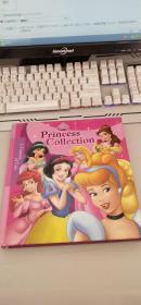 Disney Princess Collection迪斯尼公主系列故事 英文原版