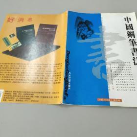 中国钢笔书法2004.7.138