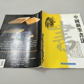 中国钢笔书法2004.8.139