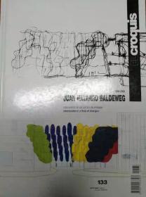 El Croquis No.133 JUAN NAVARRO BALDEWEG 1997-2006