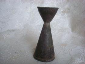 重0.8斤的锡质温酒壶