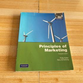 Principles Of Marketing