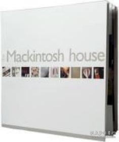 【包邮】The Mackintosh House ;2012年出版