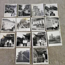 79年老照片一组 14张
