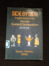 SIDE BY SIDE English Grammar Through Guided BOOK ONE