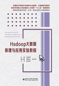 Hadoop大数据原理与应用实验教程