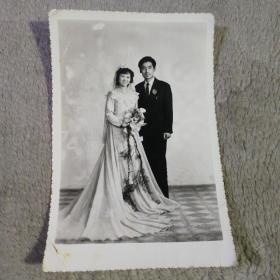 七八十年代 结婚照