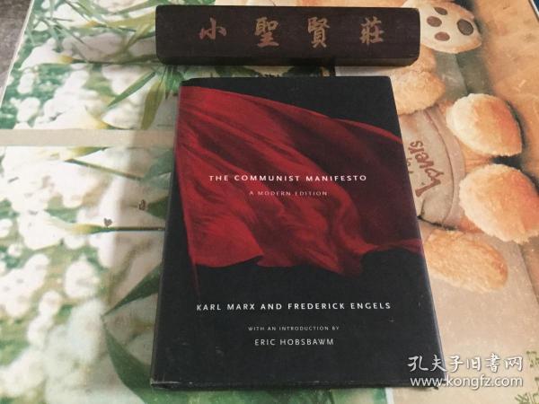 THE COMMUNIST MANIFESTO:A MODERN EDITION