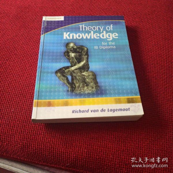 Theory of Knowledge for the IB Diploma:Of Knowledge For The Ib Diploma