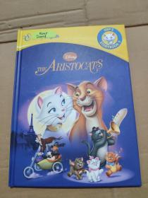 the aristocats 英文精装绘本