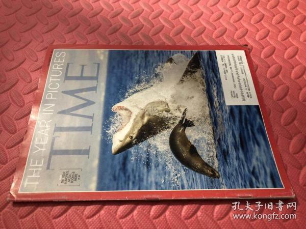Time December 30, 2013(品相如图)(英文原版,美国时代周刊) 最佳英语阅好英语学习资料|/英文原版杂志