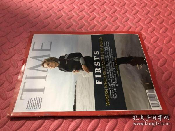 Time September 18, 2017(品相如图)(英文原版,美国时代周刊) 最佳英语阅好英语学习资料|/英文原版杂志