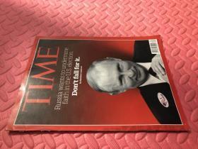 Time October 10, 2016(品相如图)(英文原版,美国时代周刊) 最佳英语阅好英语学习资料|/英文原版杂志