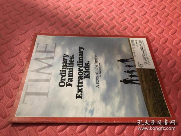 Time September 5, 2016(品相如图)(英文原版,美国时代周刊) 最佳英语阅好英语学习资料|/英文原版杂志