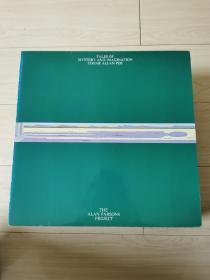 老黑胶LP唱片 埃伦帕森斯计划 Alan Parsons project 76年专辑 平克月之暗面制作人上榜发烧碟