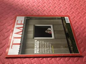 Time October 9, 2017(品相如图)(英文原版,美国时代周刊) 最佳英语阅好英语学习资料|/英文原版杂志