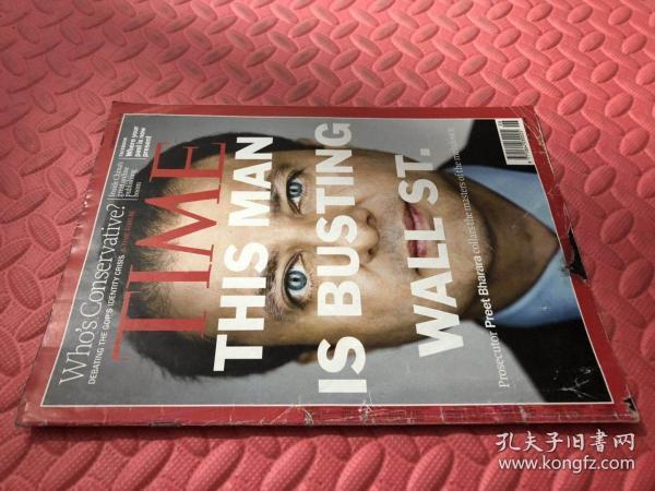Time February 13, 2012(品相如图)(英文原版,美国时代周刊) 最佳英语阅好英语学习资料|/英文原版杂志