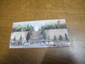 门票:北京十三陵水库纪念碑公园