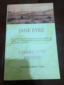 JANE EYRE                CHARLOTTE BRONTE
