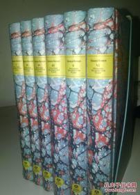 玛斯纳维全集 全6册 (哈萨克语 西里尔文,全六册)