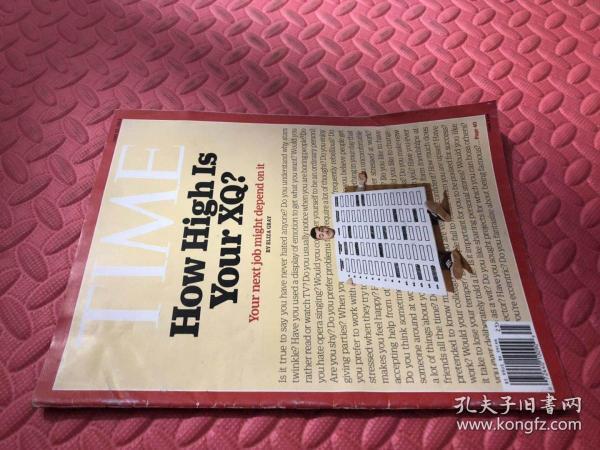 Time June 22, 2015(品相如图)(英文原版,美国时代周刊) 最佳英语阅好英语学习资料|/英文原版杂志