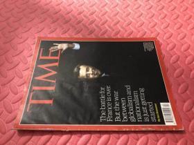 Time May 22, 2017(品相如图)(英文原版,美国时代周刊) 最佳英语阅好英语学习资料|/英文原版杂志