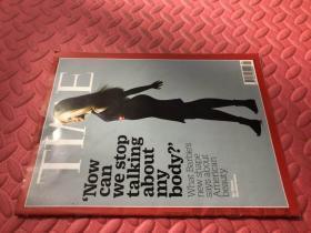 Time February 8, 2016(品相如图)(英文原版,美国时代周刊) 最佳英语阅好英语学习资料|/英文原版杂志