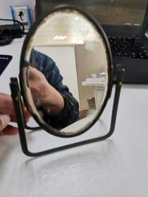 清代老镜子,铜镜