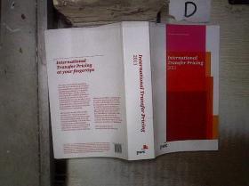 INTERNATIONAL  TRANSFER PRICING  2011 2011年国际转让定价.