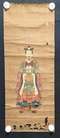 日本回流字画2199