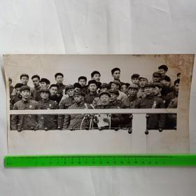 文革时期照片