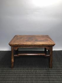 珍藏花梨木小茶桌
