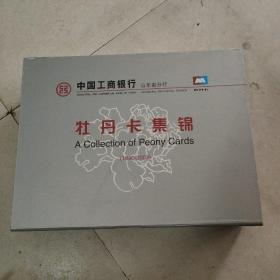中国工商银行牡丹卡集锦