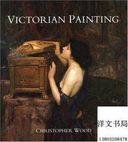 【包邮】Victorian Painting; 1999年出版