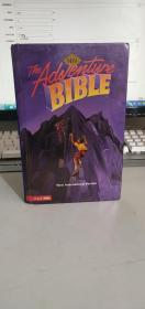 THE ADNENTURE BIBLE看图外文