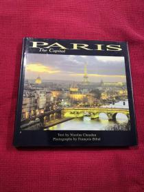 PARIS  The Capital 首都巴黎
