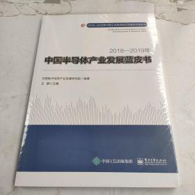 2018―2019年中国半导体产业发展蓝皮书