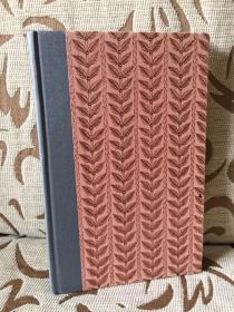 Persuasion by Jane Austen 简·奥斯丁《劝导》Folio 1984年三印 精装本