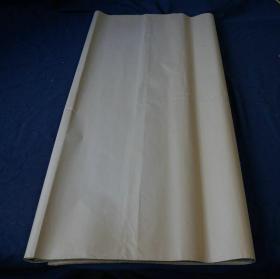 60-70年代极品老纸   大尺寸竹宣 30张 (尺寸153*83cm)