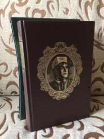 Adam Bede by George Eliot 乔治·艾略特《亚当·比德》Folio 1999年出品 精装带书盒