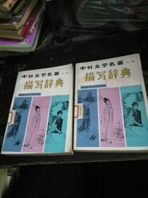 中外文学名著描写辞典