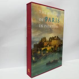 THE  HISTORY  OF  PARIS  IN  PAINTING