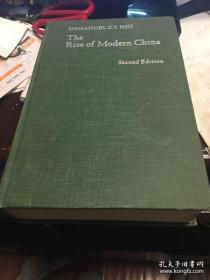 中国近代史:1600-2000,中国的奋斗未使用品好运费20