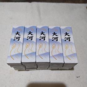 日本真德堂造墨锭,适合书画,发墨甚佳,字迹黝黑光亮,9元/条