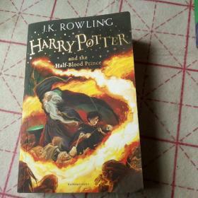 哈利,波特与混血王孑