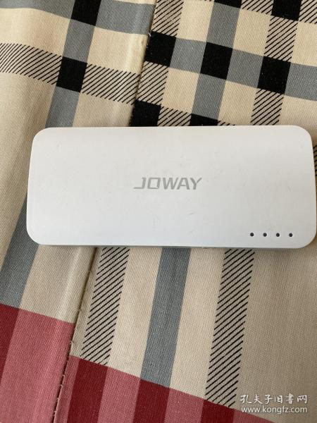 喬威充電寶10000毫安