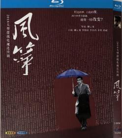 风筝(导演: 柳云龙)