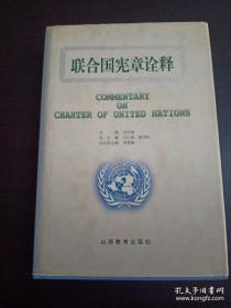联合国宪章诠释
