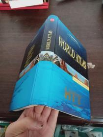 WORLD  ATLAS  countries  of  the  world