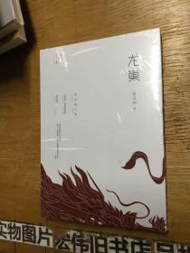 陈应松文集 :龙巢